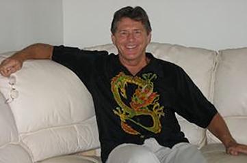 Jim Ehmke